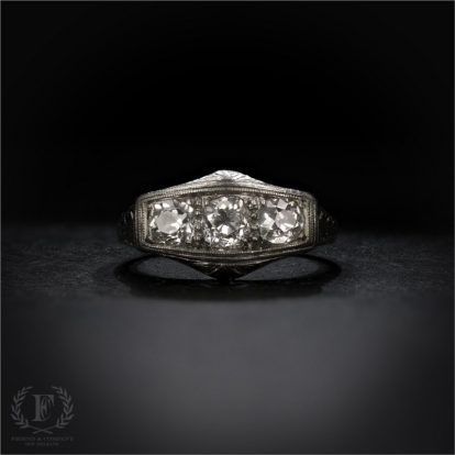 Antique Engagement Rings Archives Friend And Company Fine Jewelers