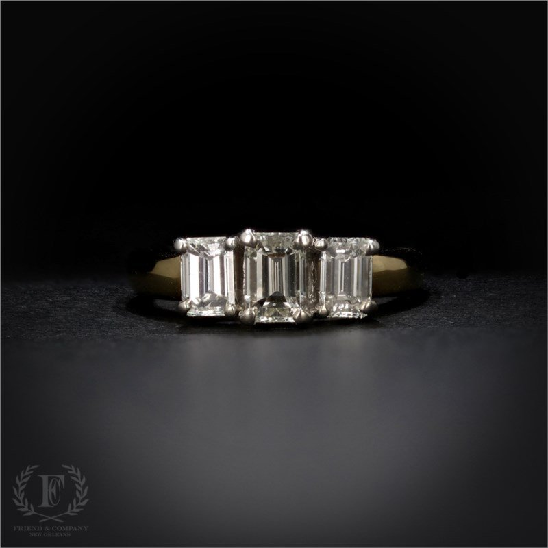 f95d46ff3 60 CARAT DIAMOND ENGAGEMENT RING | Friend and Company Fine Jewelers